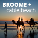 Broome and Cable Beach