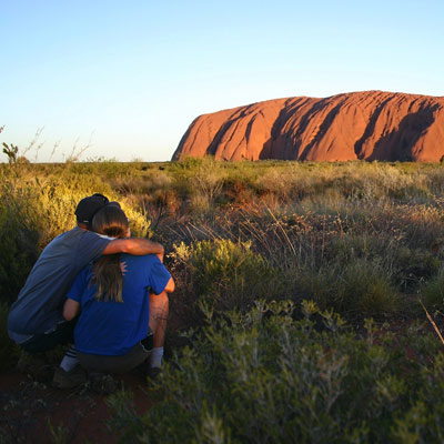 Alice Springs Adventure Tours